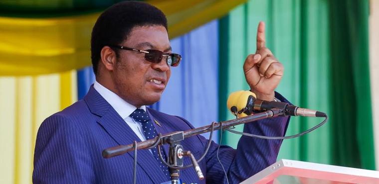 Image result for Images of Kassim Majaliwa