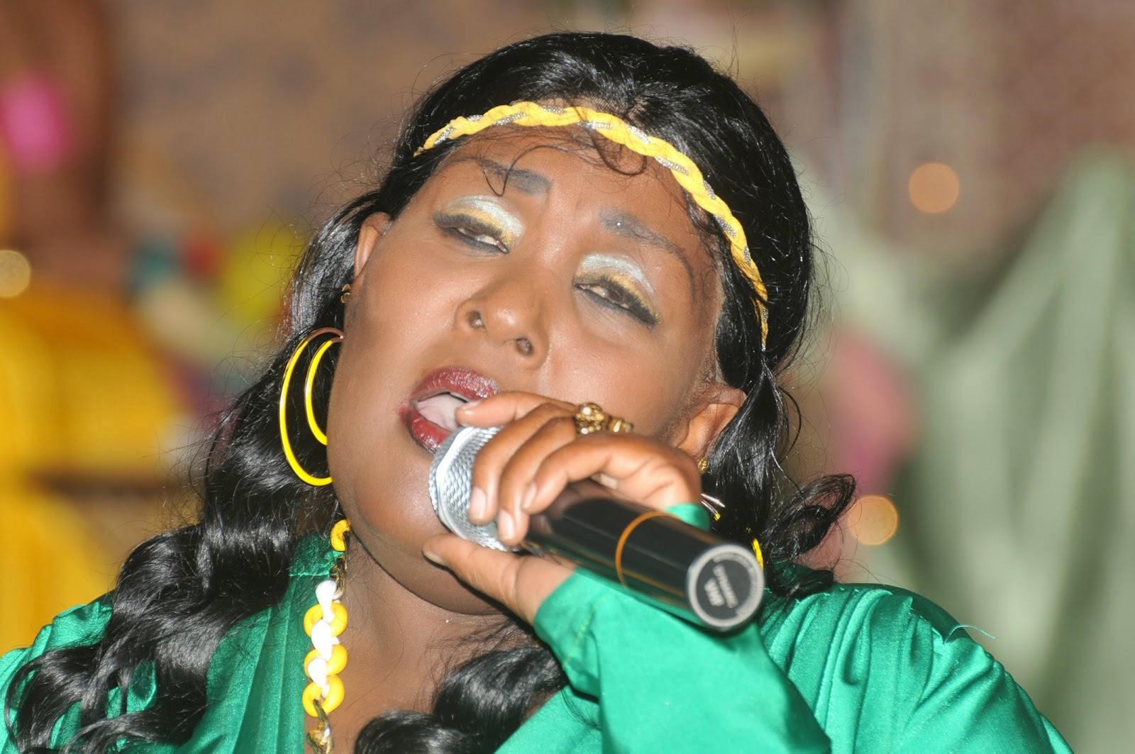 Video za taarab zampeleka Khadija Kopa kambini | East Africa Television