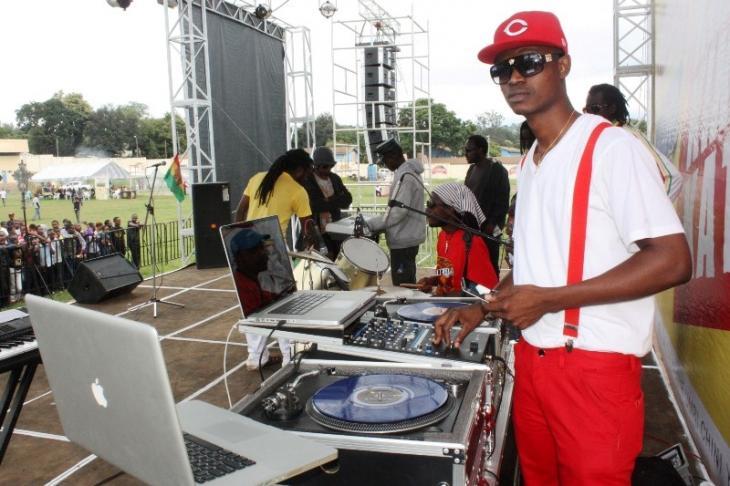 Image result for dj mafuvu
