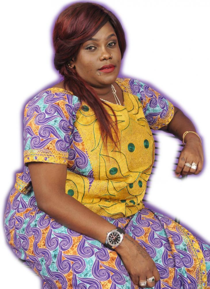Isha Mashauzi aibukia kwenye Bongo Flava | East Africa Television