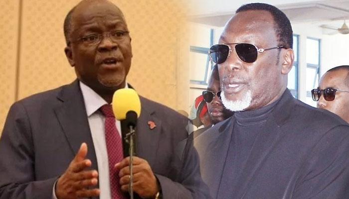 RAIS MAGUFULI : HAKUNA MWANASIASA ALIYEZUIWA KUFANYA MIKUTANO..MBOWE AFANYE KWENYE JIMBO LAKE