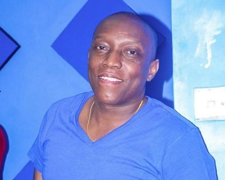 Mtangazaji Wa Clouds FM Ephraim Kibonde afariki dunia