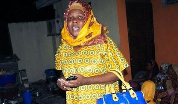 Mama mzazi wa Isha Mashauzi kuzikwa leo | East Africa Television