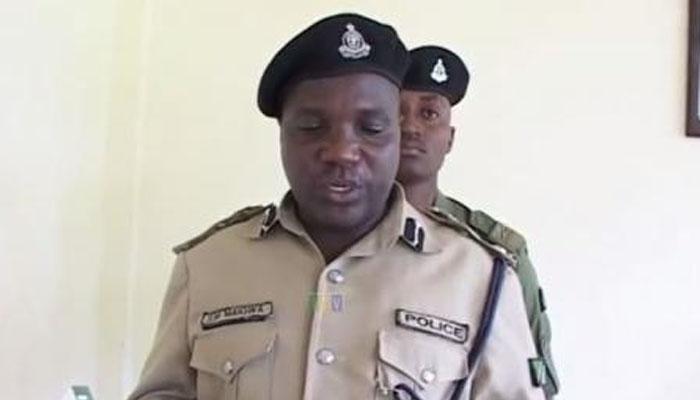 POLISI YACHUNGUZA KIFO CHA MWANAFUNZI WA DARASA LA SITA KUTOA MIMBA